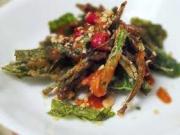 Watercress Dressing — Watercress Salad