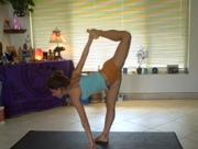 Vinyasa Yoga Advanced Standing Series