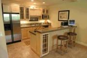 How to Design a Basement Kitchen