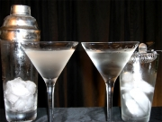 The Martini: Shaken or Stirred