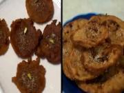 Malpua or Malpura or Malpuva( Sweet Pan Cakes)