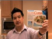 Review of Lean Cuisine Grilled Chicken Primavera