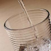 Drink lots of water if suffering from hormonal imbalance