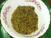 Bachali Kheema Fry