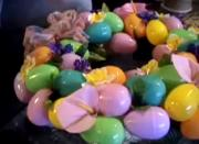 Ideas on Easter Wreath