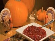 Homemade Cranberry Sauce: On the Side #13