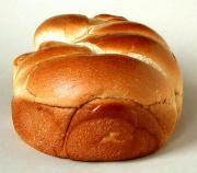 Easy Brioche