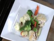 Wegmans Chicken and Vegetable Delight