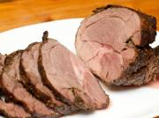 Boneless Leg of Lamb