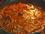 Betty's Savory Smothered Swiss Steak