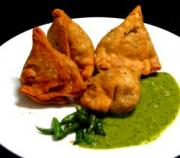 Samosas - Indian Food For Kids