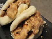 Steamed Bao - Chinese Steamed Buns