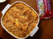 Macaroni Cheese Casserole - Quick Macaroni Casserole