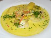 Haddock and Fennel Soup