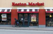 Boston Market is making a move away from salt.