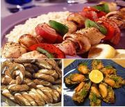 Turkish Street Food Delights