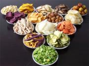 High fiber diet menu