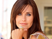 Celebrity Diet - Courteney Cox Diet