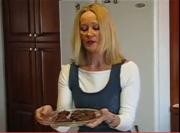 Betty's Kitchen Smores Milk Chocolate Sandwich Cookies Recipe