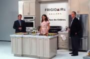 The Frigidaire Kids Cooking Academy