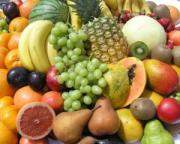Fruitarian diet involves eating fresh fruits