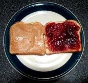what is the difference between peanut butter and jam - Enjoy the taste and the difference