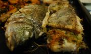 Herb-Stuffed Trout