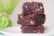 The ultimate chocolate treat: Cocoa Brownies (gluten free)