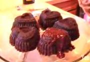 Vegan Chocolate Mocha Cake