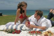 Romantic Valentine picnic menu