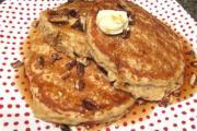 No-Flip Oven Pancake