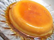 Yummy Eggless Caramel Custard