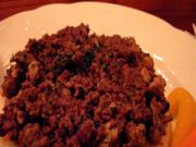 Hot Mincemeat for Pies