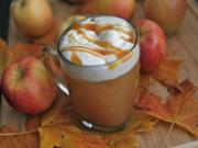Caramel Apple Spice- Hellooo Starbucks
