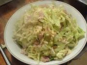Freezing cooked cabbage is easy!