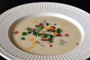 Bennigan's Baked Potato Soup