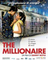 A Trailer of the film, Slumdog Millionaire