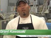 Okinawan Noodles Food Production Plant