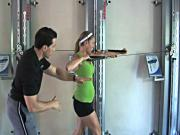 Advanced Upper Body Cable Exercise