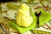 Pineapple Whipped Cream