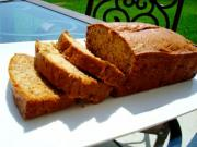 Maple Molasses Bread