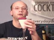 Agave Kiss Cocktail
