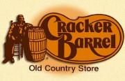 cracker barrel menu is based on country-style cooking
