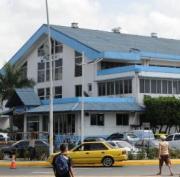 Foodie in Panama: Mercado del Marisco
