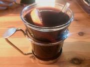 Christmas Hot Spiced Wine