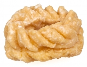 New England Crullers