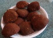3 varieties snack San Deigo style