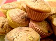Just-A-Minute Muffins