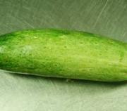 Cucumber Medicinal Uses -- Cucumber