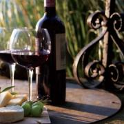World's Biggest Wine Drinking Nation - The US
